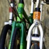 Az amerikai bringa zöldebb