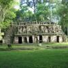A legkorábbi maja építményeket tárták fel Guatemalában