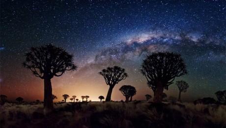 Több milliárd lakható bolygó lehet egyedül csak a Tejútrendszerben