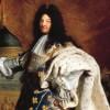 370 éve a négyéves XIV. Lajos lett Franciaország királya