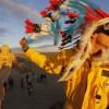 Dél-Afrika: Karnevál a sivatagban
