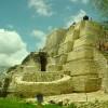 Ledózeroltak egy 2300 éves maja piramist