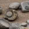 Ősi őrlőköveket találtak Kínában