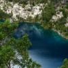 7500 évig érintetlen volt a tó
