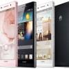 A világ legvékonyabb okostelefonja:Huawei AscendP6