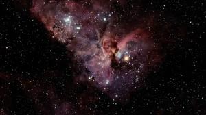 A Napnál százszor nagyobb csillag van születőben a Tejútrendszerben