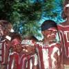 Gyerekek hoztak létre egy új nyelvet Ausztráliában