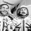 64 éve született Farkas Bertalan magyar űrhajós