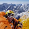 A világ egyik legjobb hegymászója Budapesten!