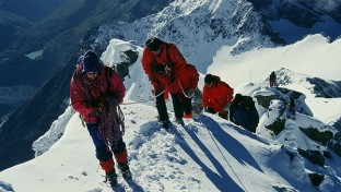 Ne kerüld el: az Alpok hegyei egészséget terjesztenek!