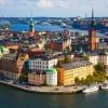 A 14 szigetre épült főváros: Stockholm