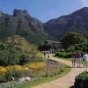 Beköszönt a tavasz Dél-Afrika legszebb botanikus kertjében