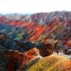 Fedezd fel Kína cukorka színű hegyvidékét!