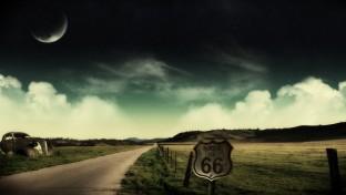 Még mindig hódít a 66-os út