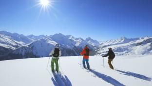Arlberg – az alpesi síelés bölcsője
