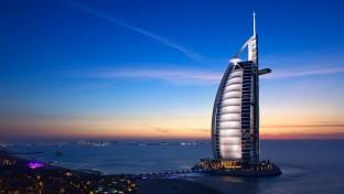 Dubai, a modern kori Eldorádó