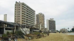 Varosha, Ciprus szellemvárosa