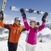 NASSFELD: a legnagyobb hó és a legforróbb ajánlat!