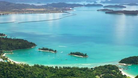 Malajzia, az ezerarcú természet hazája