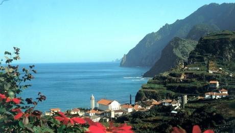 Madeira, a tűzben fogant sziget