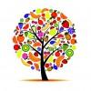 A negyvenféle gyümölcsöt termő fa, avagy az új Éden ígérete