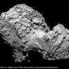Elérte úti célját a Rosetta űrszonda