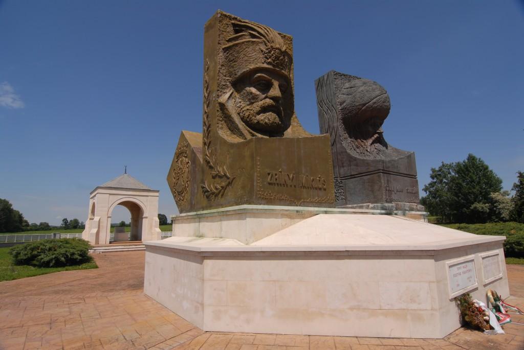 A projekt nyomán a már létező Török-Magyar Barátság Emlékpark mellé a jövőben új, grandiózus emlékhely épülhet.