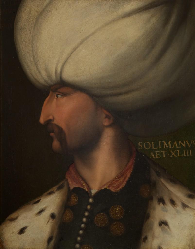 I. Szulejmán uralkodását az Oszmán Birodalom fénykorának tekintik. A padisah emlékét már a hódoltság korában is kultikus tisztelet övezte az iszlám világban.